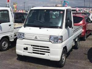 三菱 ミニキャブトラック VX-SE 2WD 5速マニュアル車 エアコン パワステ