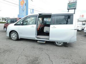 日産 セレナ アンシャンテ送迎オートステップSハイブリッド 福祉車両
