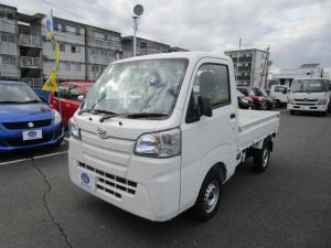 ダイハツ ハイゼットトラック スタンダード SAIIIt 3方開 4WD