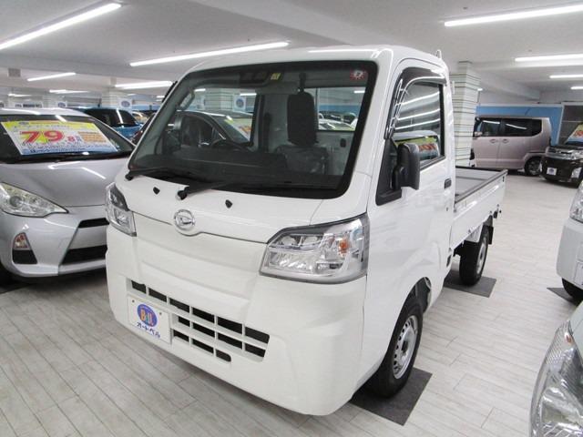 エアコン・パワステ・1エアバッグ・LEDヘッドライト・UVカットG