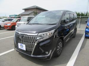 トヨタ エスクァイア Gi ナビ12セグ バックモニター LED 両側電動ドア Cセンサー シートヒーター