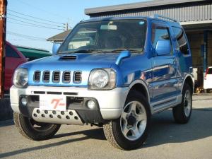 スズキ ジムニー FISフリースタイルワールドカップリミテッド AW 4WD