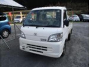 トヨタ ピクシストラック スペシャルエアコン・パワステバージョン エアコン パワステ