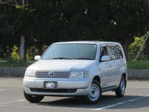 トヨタ プロボックスワゴン F エクストラパッケージリミテッド 4WD