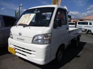 ダイハツ ハイゼットトラック スペシャル 5速MT エアコン タイミングチェーン式