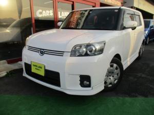 トヨタ カローラルミオン 1.5G エアロツアラーナビ フルセグ Bluetooth