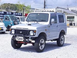 スズキ ジムニー 5速ミッション 4WD