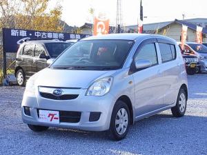 スバル プレオ L CVT車