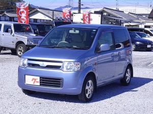 三菱 eKワゴン MS 片側電動スライドドア ベンチシート