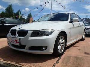 BMW 3シリーズ 320i HDDナビ ETC アルミ パワーシート フル装備