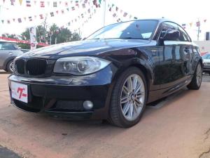 BMW 1シリーズ 120i Mスポーツパッケージ HDDナビ フルセグTV
