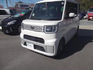 トヨタ ピクシスメガ D エコアイドル 両側スライドドア LEDヘッドライト キーレス 社外アルミ