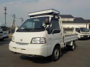 日産 バネットトラック 平ボディ 850kg積