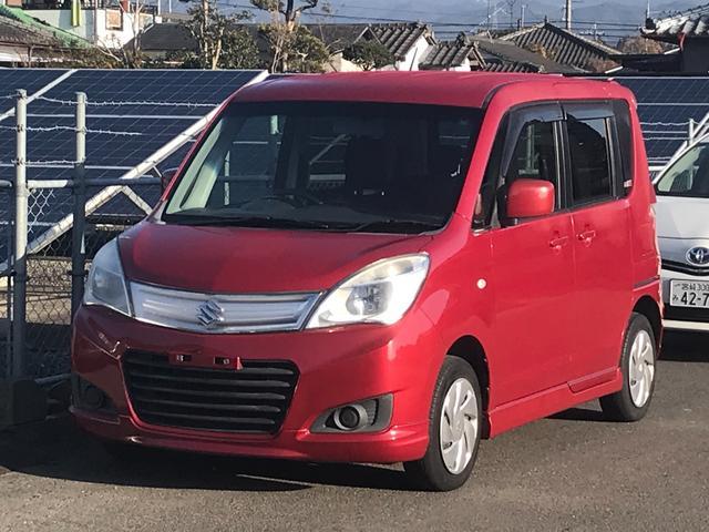 内外装現状販売低価格車両! 左側電動スライドドア・エンジンプッシュスタート・スマートキー!
