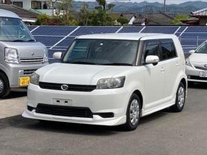 トヨタ カローラルミオン 1.5G オートAC CD再生 DVD再生 キーレス ナビ ワンセグTV