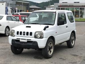 マツダ AZオフロード XL 4WD 純正16インチAW 背面タイヤ オートマ車