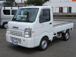 スズキ キャリイトラック FC 4WD