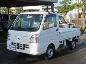 日産 NT100クリッパートラック DX オートマ車