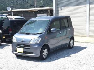 ダイハツ タントエグゼ Xスペシャル CVT車 キーレス ヘッドライトレベライザー