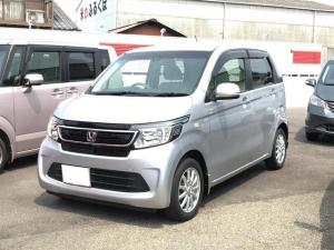 ホンダ N-WGN G・ターボパッケージ スマートキ 追突軽減ブレーキ ETC付