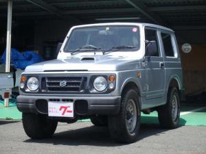 スズキ ジムニー XL ターボ アルミ オートマ 塗装仕上済