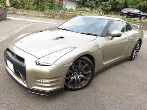 日産 GT-R プレミアムエディション 45周年記念限定車