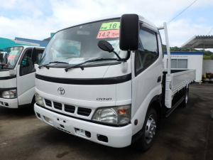 トヨタ ダイナトラック  3t トラック 荷台内寸434-207-87
