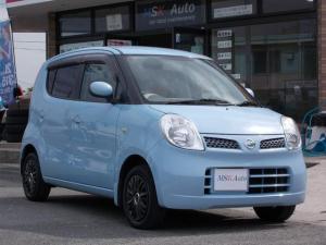 日産 モコ E HDDナビ フルセグTV付 タイミングチェーン車