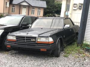 日産 グロリア ブロアムVIP フルノーマル車
