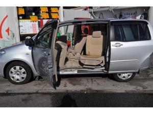 トヨタ ラウム 介護仕様 ウェルキャブ車 電動スライドドア