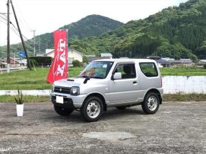 スズキ ジムニー XG 4WD ワンオーナー 禁煙車 I/Cターボ