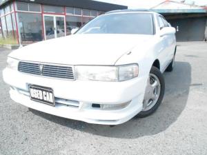 トヨタ クレスタ ツアラーV