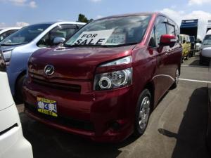 トヨタ ヴォクシー X Lエディション リフトアップシート 福祉車両 左電動ドア