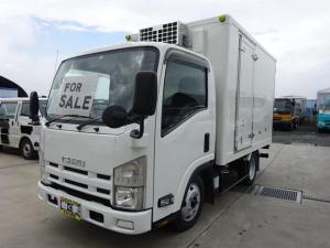 いすゞ エルフトラック 2t 冷蔵冷凍車 東プレ MJ22L -30度 左ドア
