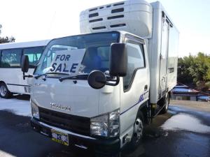 いすゞ エルフトラック 2t ターボ 冷蔵冷凍車 -30度 オートマ バックカメラ