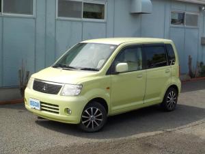 三菱 eKワゴン G 4WD タイミングベルト交換済み