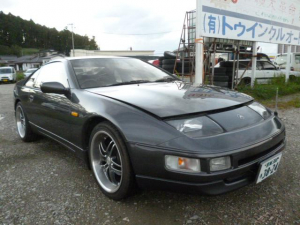 i日産 フェアレディZ 300ZX