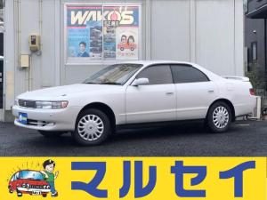 トヨタ チェイサー 2,500 アバンテG Four 4WD