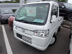 ホンダ アクティトラック タウン 4WD 5MT ETC 無料保証