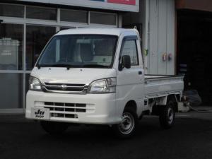 ダイハツ ハイゼットトラック エアコン・パワステスペシャルVS 4WD