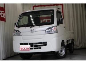 ダイハツ ハイゼットトラック スタンダードSA3t 4WD LEDライト 5MT