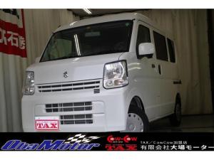 スズキ エブリイ ジョイン 4WD 5速マニュアル