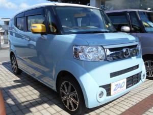 ホンダ N-BOXスラッシュ G・Lパッケージ 4WD