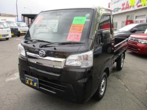 ダイハツ ハイゼットトラック スタンダード 農用スペシャルSAIIIt 4WD 5MA