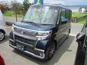 ダイハツ/タント カスタムX トップエディションVS SAIII 4WD