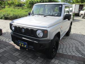 スズキ ジムニー XG 4WD 届出済未使用車 ダウンヒルアシスト