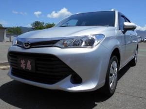 トヨタ カローラフィールダー 1.5G 4WD トヨタセーフティセンス 地デジナビTV バックモニター ETC