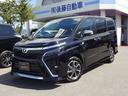 トヨタ/ヴォクシー ZS 煌 4WD ナビ 両側電動ドア 衝突軽減 寒冷地仕様