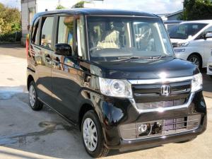 ホンダ N-BOX G・EX 4WD