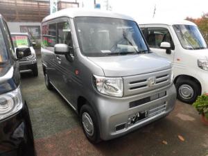 ホンダ N-VAN L・ホンダセンシング 4WD